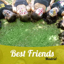 Campamento Best Friends