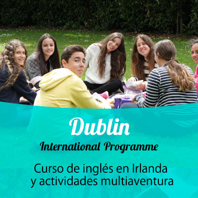 Dublin International Programme.