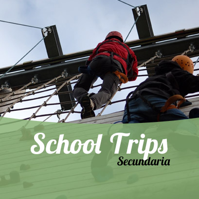 School trips para secundaria: una experiencia totally British o Irish