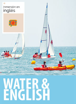 Watersports and English Camp