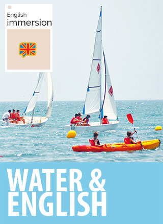 water and english camp